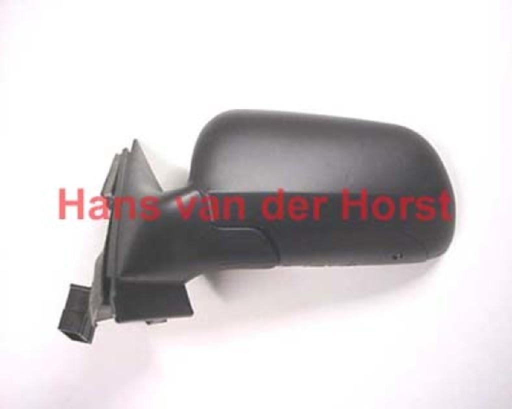 Aussenspiegel Elektr. Verstell-/heizb. Links Audi Audi A4 B 5 AFB5000L