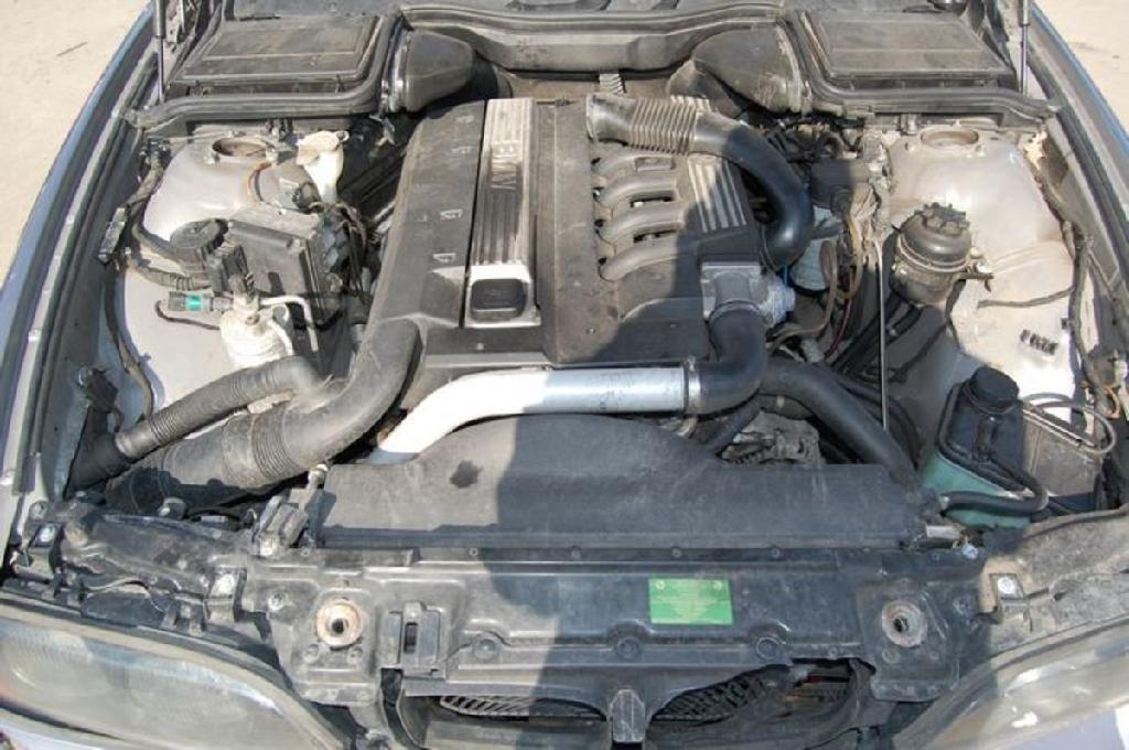 Schwungrad BMW 5ER 5/D (E39) 21211223679