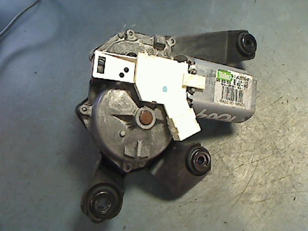 Scheibenwischermotor Hinten Citroen C 3 F 9683557580