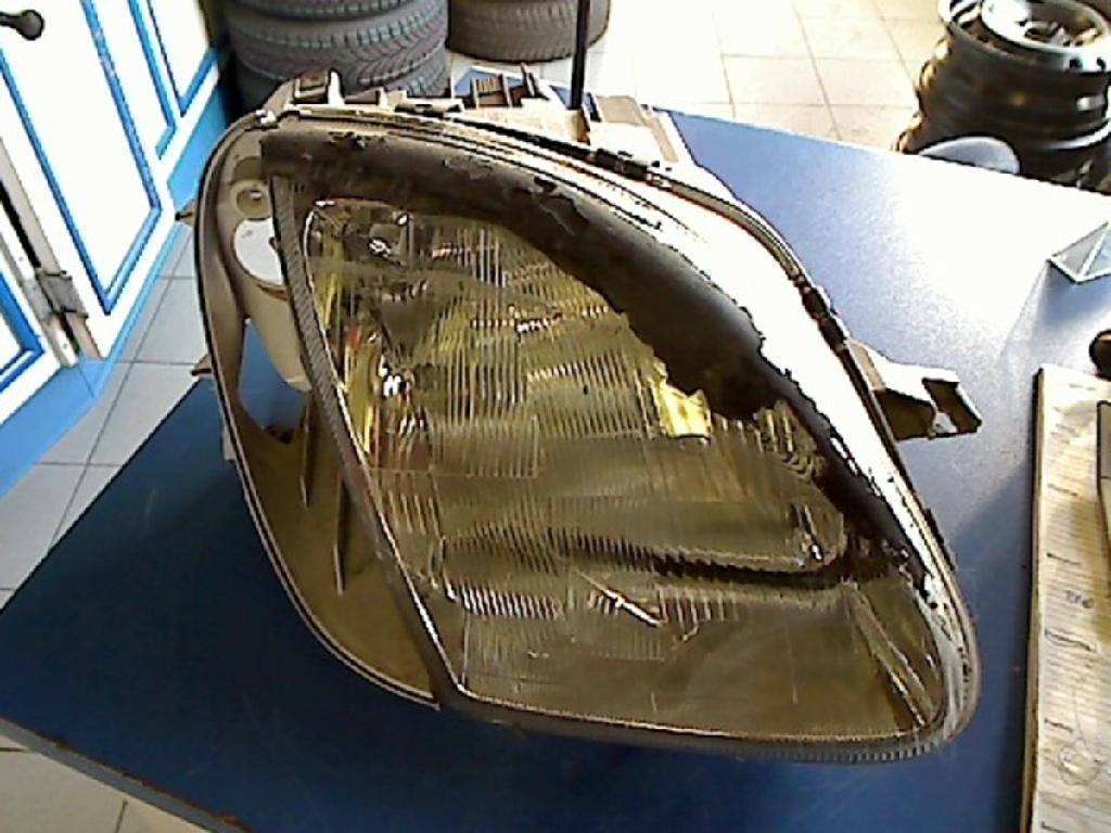 Scheinwerfer Rechts Mercedes-benz SLK 170 A1708200261