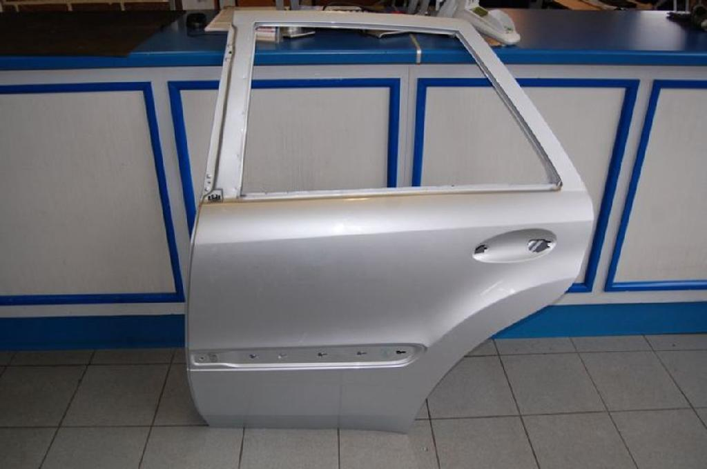 TÜR Links Hinten Mercedes-benz M-klasse 164 01050481034