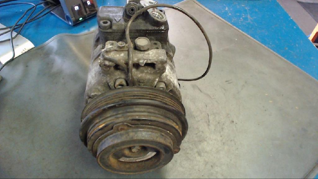 Kompressor Klimaanlage Audi Audi A6 4B 4D0260808A
