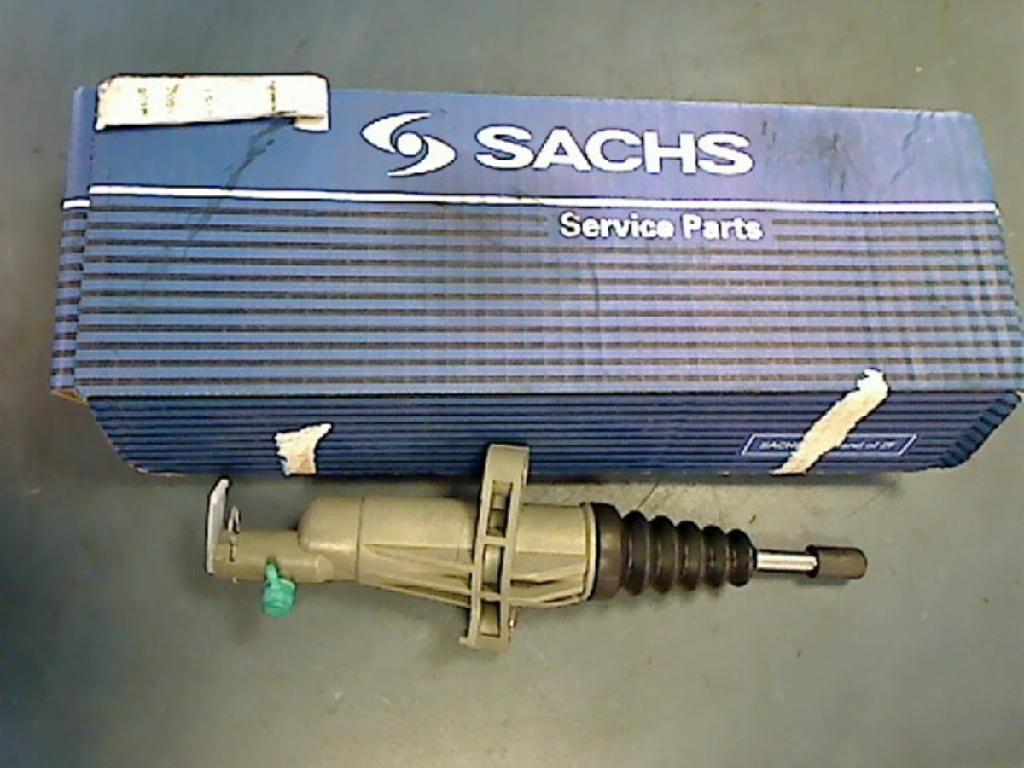 Nehmerzylinder Fiat Ducato 2,9 t - 2800 cm%3 - 94 kW - 12 55200626