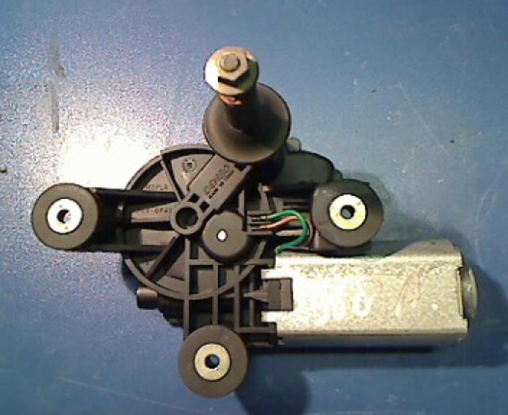 Scheibenwischermotor Hinten Fiat Panda 169 TGL350