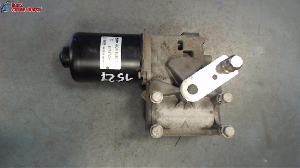 Scheibenwischermotor Vorne Citroen C 4  404638