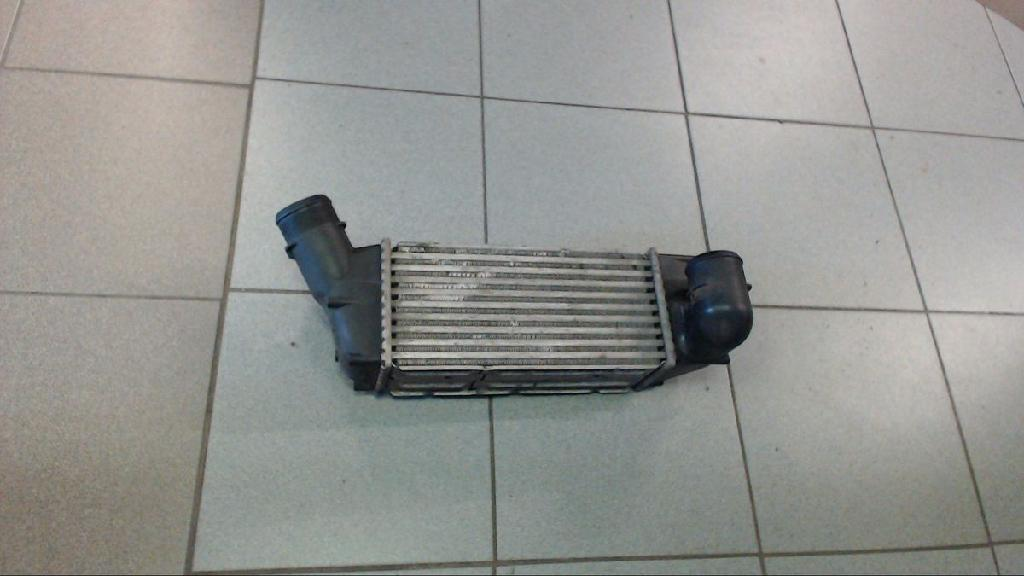 Ladeluftkühler Citroen C 4  9656897180