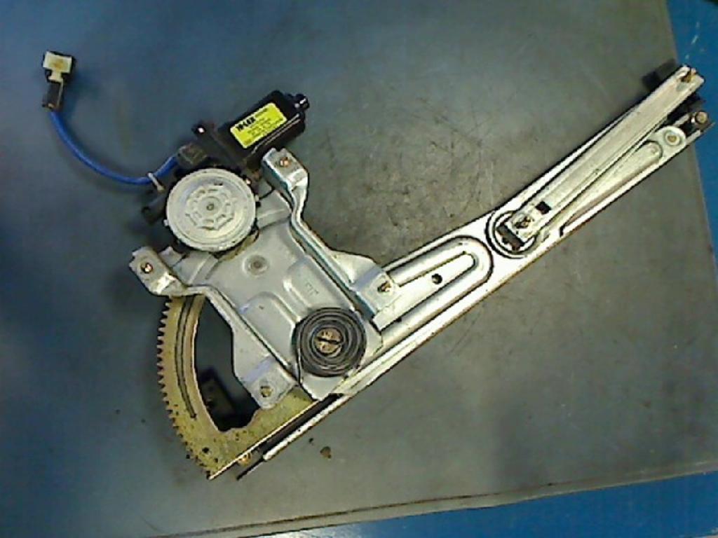 Fensterheber Elektrisch MIT Motor Rechts Vorne KIA Sorento JC 824603E000