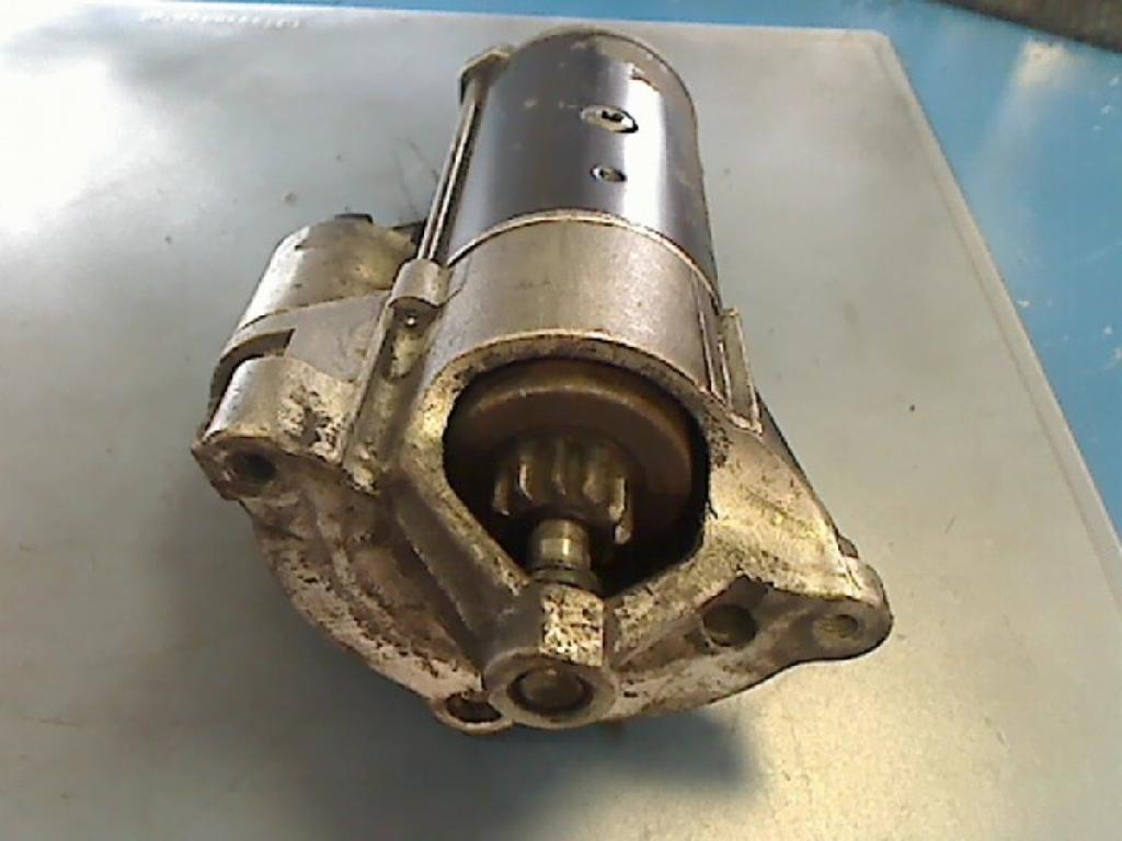 Anlasser Lancia Zeta 220 D7R26