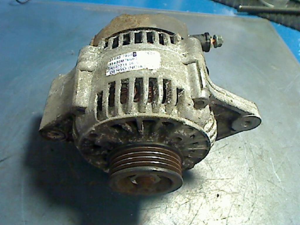 Lichtmaschine Suzuki Alto FF SR1022115610