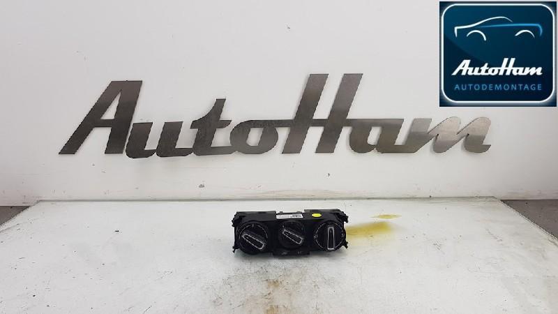 Steuergerät Heizung/Lüftung SEAT Ibiza IV SportCoupe (6J) 1.2 TSI 66 kW 90 PS (05.2015-> ) 6P0820045A