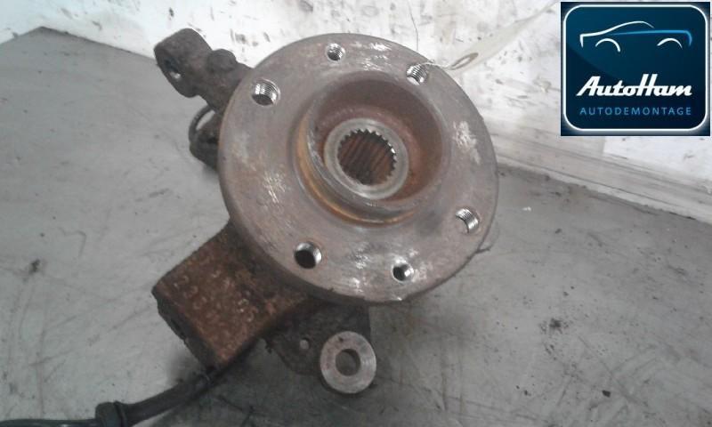 Radnabe vorne RENAULT Modus - Grand Modus (P) 1.6 16V ESP 82 kW 112 PS (12.2004-> )