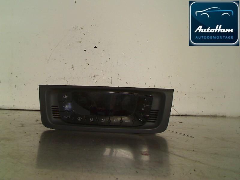Steuergerät Heizung/Lüftung SEAT Ibiza IV (6J) 1.6 TDI 66 kW 90 PS (05.2009-> ) 6J0820043DNEE
