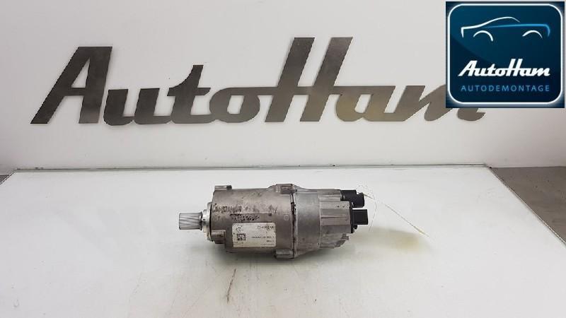 Lenkgetriebe Servo OPEL Astra K 1.4 Turbo 110 kW 150 PS (06.2015-> ) 173384918A4007K