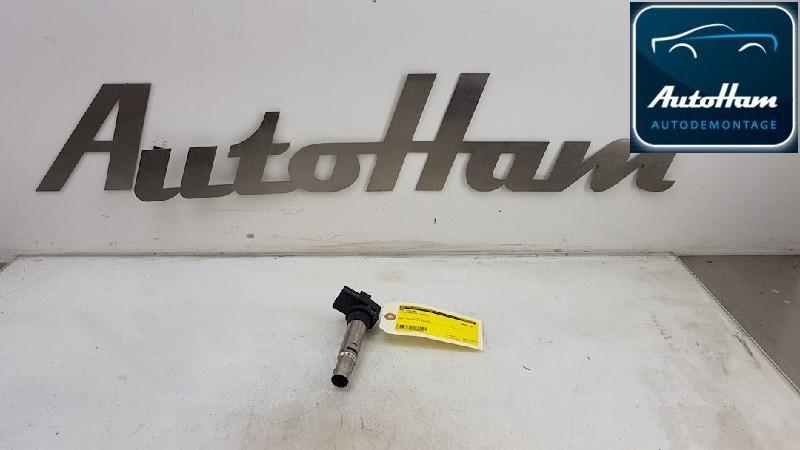 Zündspule VW Scirocco III (13) 1.4 TSI 90 kW 122 PS (08.2008-> ) 036905715F