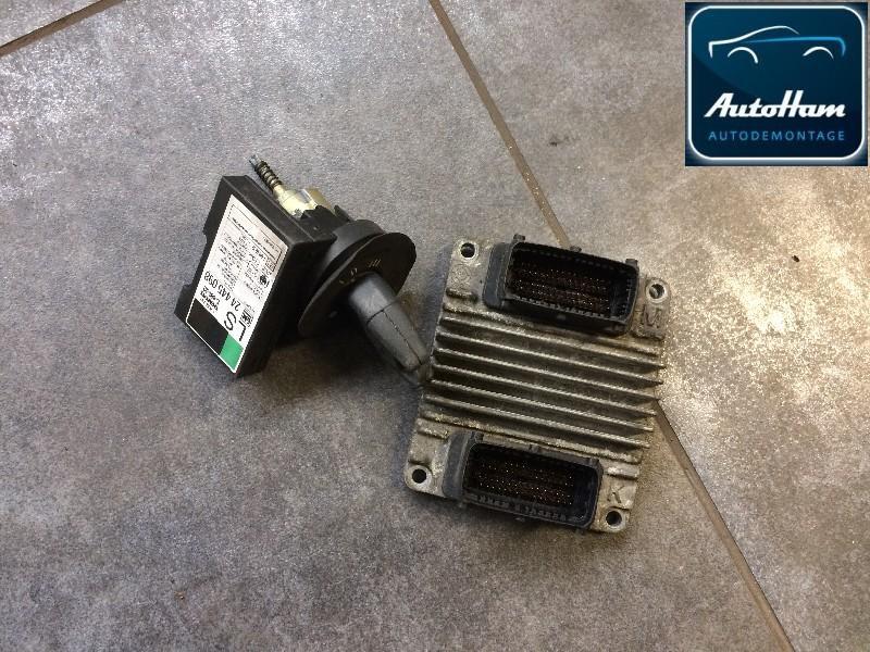 Schaltgerät für Zündanlage OPEL Astra G CC (T98) 1.7 DTI 55 kW 75 PS (02.2000-01.2005) 8973065750