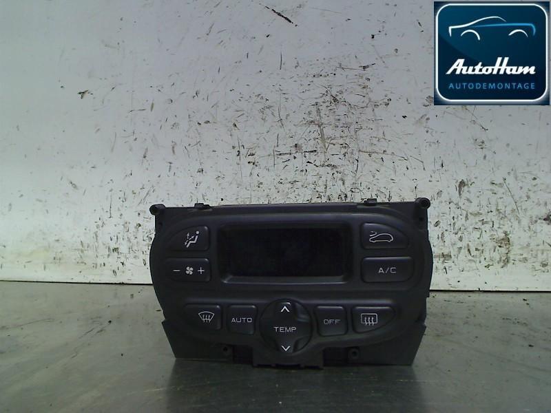 Steuergerät Heizung/Lüftung PEUGEOT 206 Schrägheck 2.0 16V S16 GTi 100 kW 136 PS (06.1999-> ) 96283050ZR