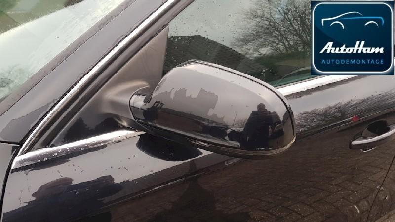 Außenspiegel links AUDI A4 (8K, B8) 1.8 TFSI QUATTRO 118 kW 160 PS (09.2008-> )