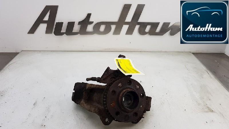 Radnabe vorne AUDI TT (8N) 1.8 T QUATTRO 165 kW 224 PS (10.1998-06.2006)
