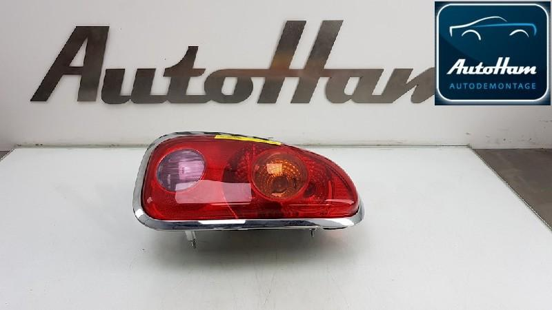 Rückleuchte links MINI Mini Countryman (R60) Cooper S ALL4 135 kW 184 PS (06.2010-> ) 980815301