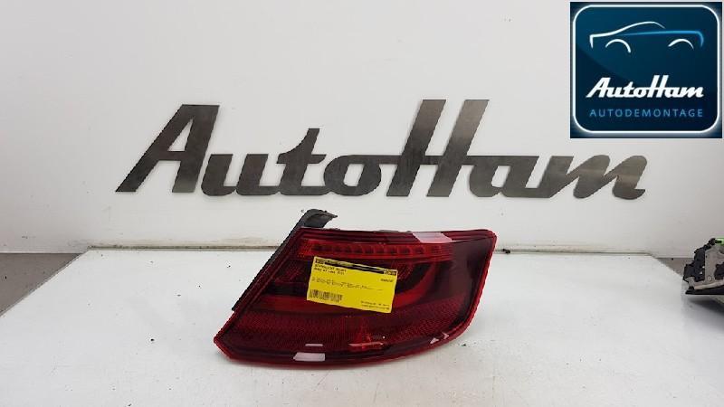 Rückleuchte rechts AUDI A3 Sportback (8VA) 1.6 TDI 81 kW 110 PS (09.2013-> ) 8V4945096D