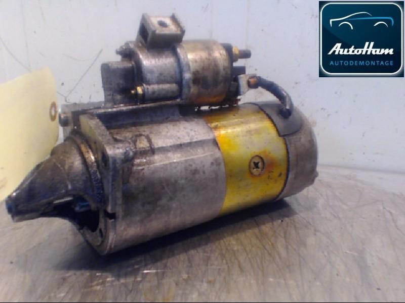Anlasser ALFA ROMEO 156 (932) 2.4 JTD 100 kW 136 PS (09.1997-09.2003)