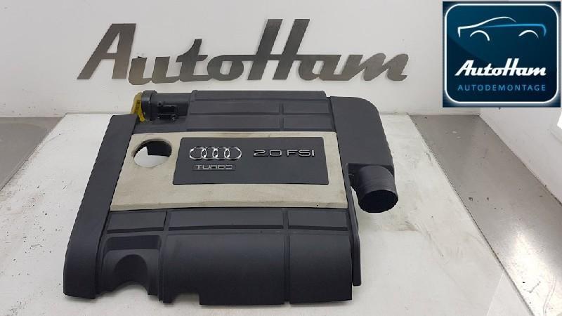 Luftfiltergehäuse AUDI TT Roadster (8J) 2.0 TFSI 147 kW 200 PS (03.2007-06.2010)