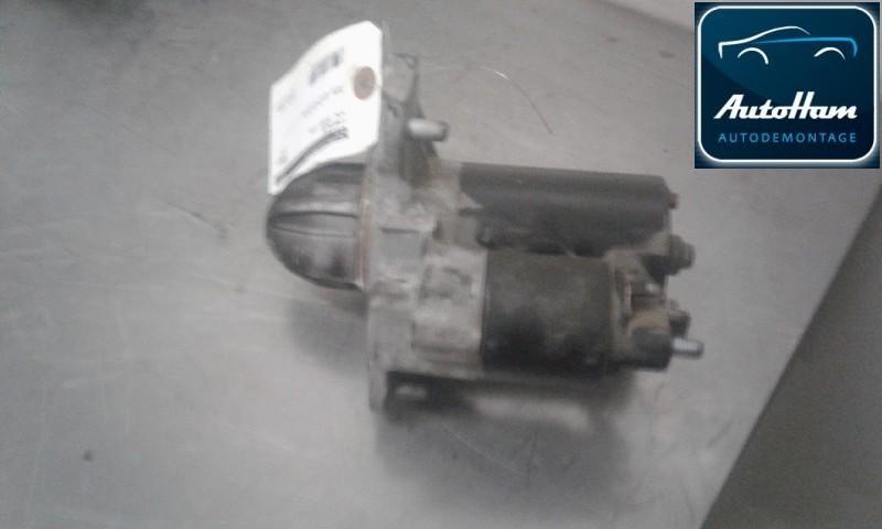 Anlasser MINI Mini (R50, R53) Cooper 85 kW 116 PS (06.2001-09.2006) 00011060910