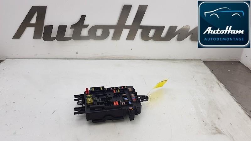 Sicherungskasten BMW 1er (F20) 118d 105 kW 143 PS (12.2010-> ) 23102013