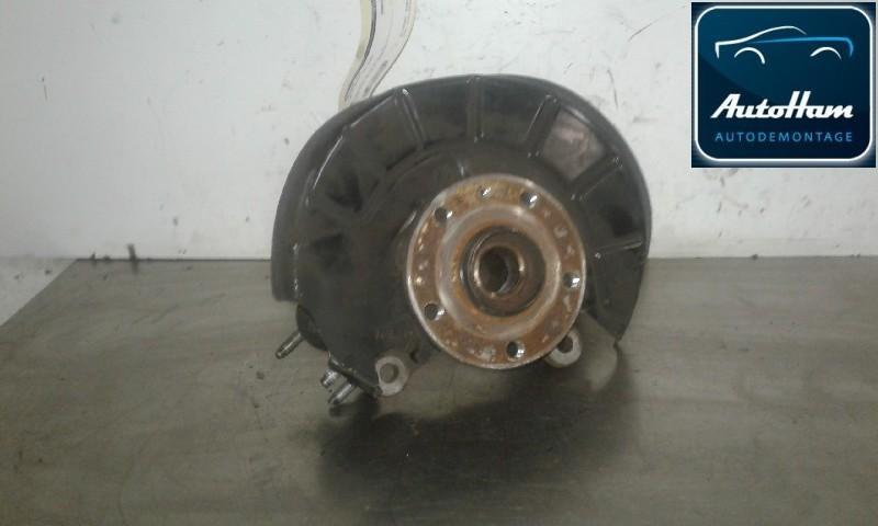 Radnabe vorne VW Scirocco III (13) 1.4 TSI 118 kW 160 PS (05.2008-> )