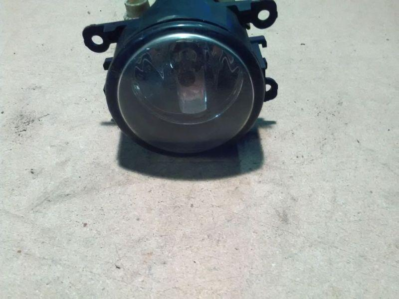 Nebelscheinwerfer rechts Zusatzscheinwerfer 6206E1 CITROEN C5 (DC_) 2.0 HDI 80 KW 89210094