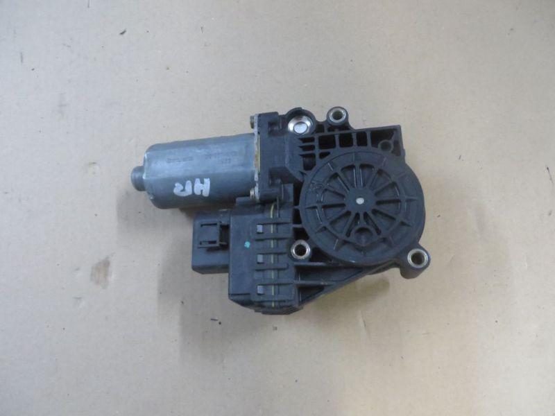 Motor Fensterheber rechts hinten AUDI A6 (4B, C5) 1.8 85 KW 4B0959802B Bild 3