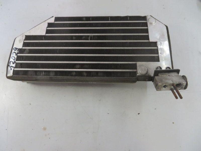 Verdampfergehäuse Verdampfer Klimaanlage + Expansionsventil 1779202 SCANIA R-SERIE 279 KW 1779202