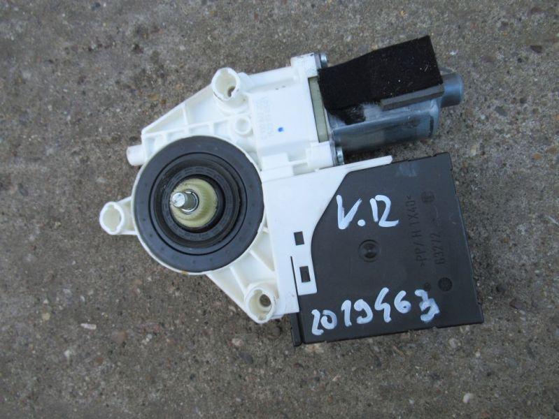 Motor Fensterheber rechts vorn mit Steuergerät AUDI A3 (8P1) 1.6 FSI 85 KW 8P0959802A Bild 1