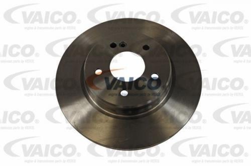 Bremsscheibe Hinterachse VAICO V30-80058 Bild 1
