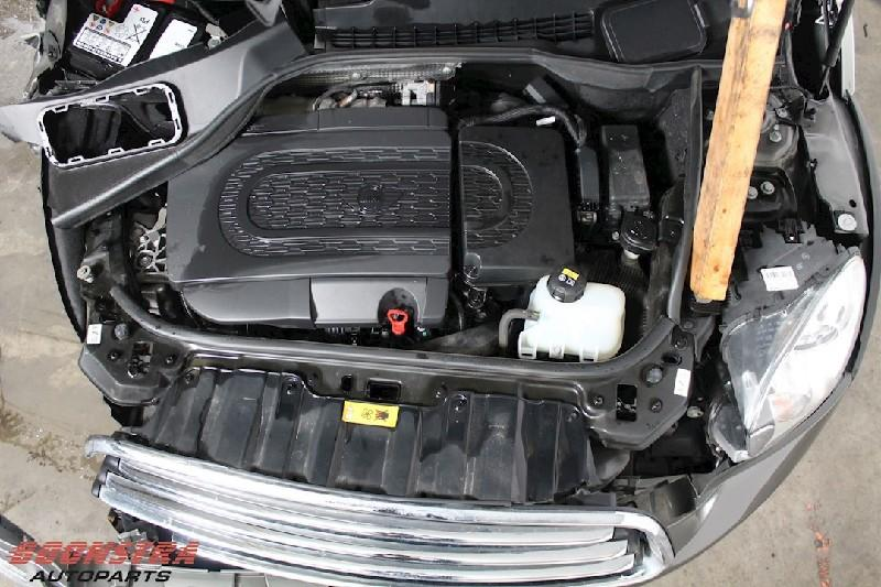 Motor ohne Anbauteile (Diesel) MINI Mini Countryman (R60) Cooper D 82 kW 112 PS (06.2010-> )