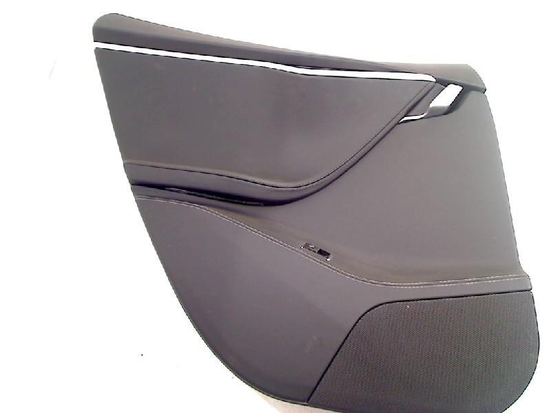 Türverkleidung links hinten TESLA Model S 85 52 kW 71 PS (09.2012-> ) Bild 1