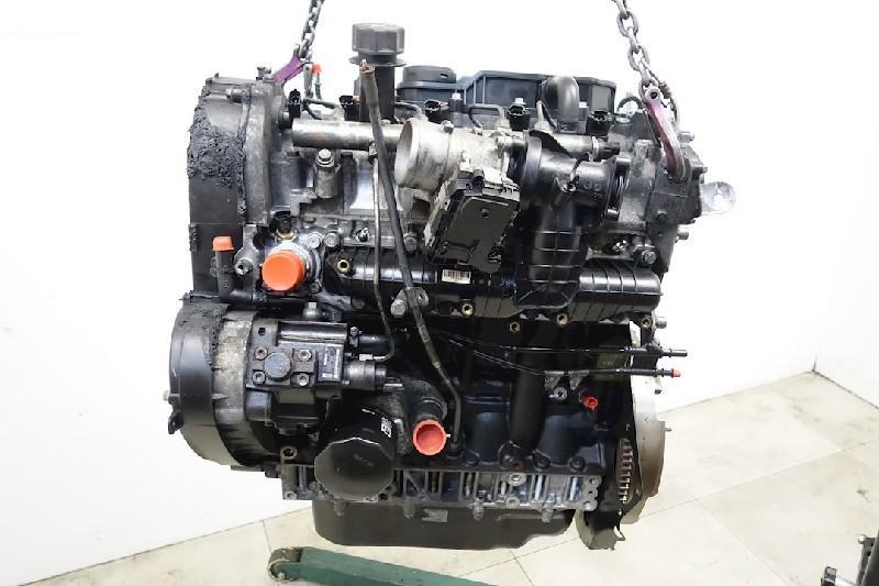 Motor ohne Anbauteile (Diesel) FIAT Ducato Kasten (250) 130 Multijet 2.3 D 96 kW 131 PS (01.2007-> )