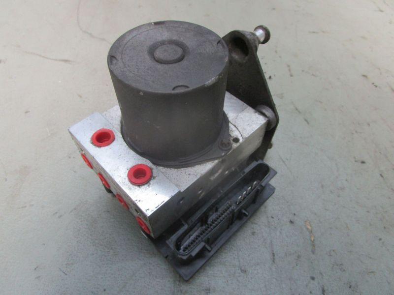 ABS Hydraulikblock Steuergerät MERCEDES VITO MIXTO W639 A0014461489