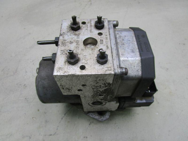 ABS Hydraulikblock Steuergerät VW LT 2 II PRITSCHE 01-06 A0004460789