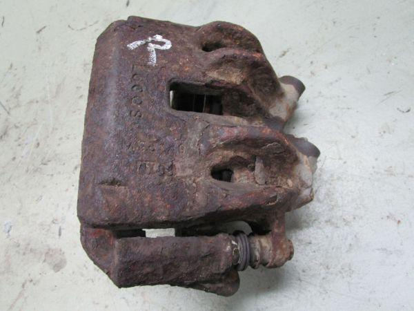 Bremssattel Bremszange rechts vorn FIAT DUCATO KASTEN (230L) 2.8 TDI