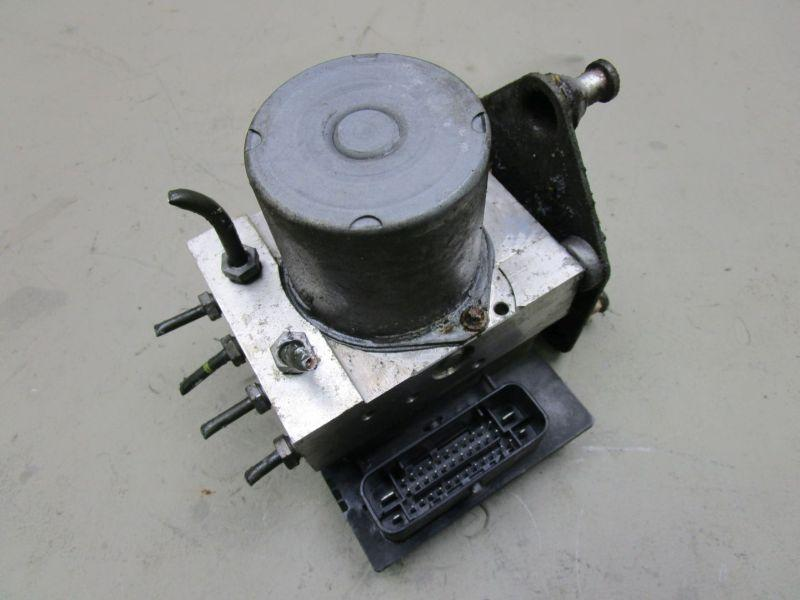 ABS Hydraulikblock Steuergerät VW CRAFTER I (2F 2E) 06-12 0265230234