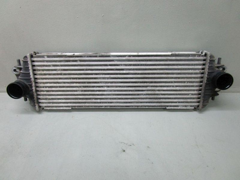 Ladeluftkühler OPEL VIVARO COMBI (J7) 1.9 DI 91166035