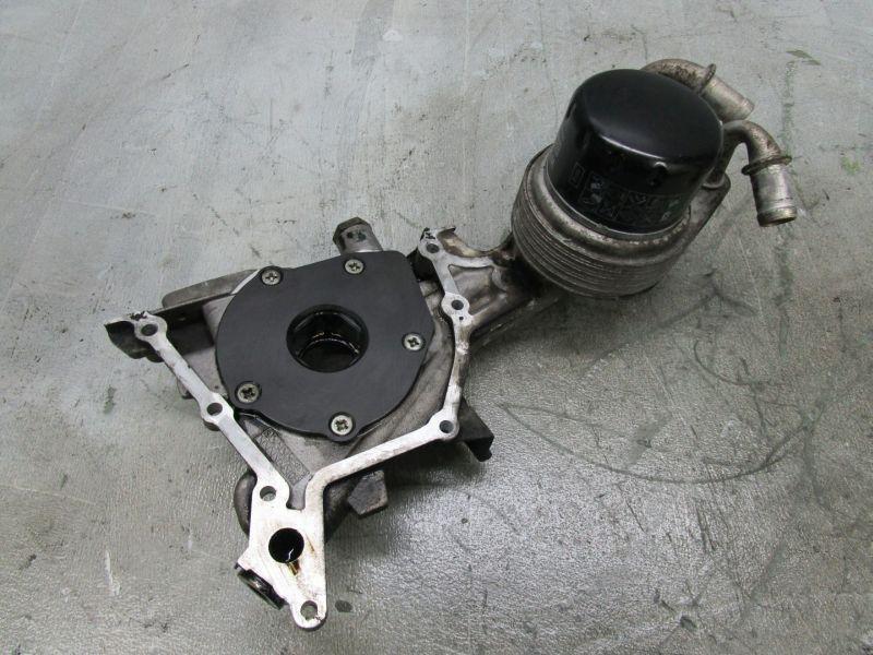 Ölfilterträger FIAT DOBLO CARGO (223) 1.9 JTD