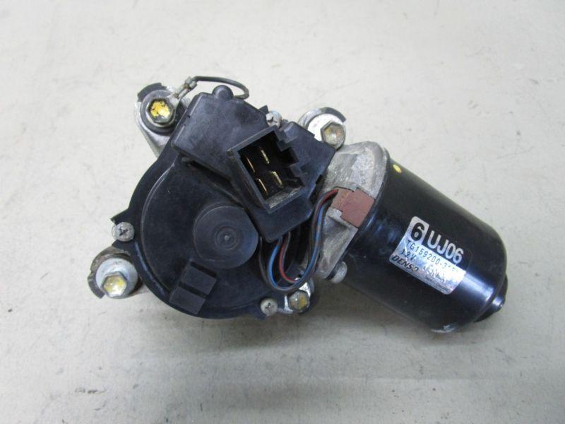 Wischermotor vorne FORD RANGER (ES ET) 2.5 TDCI 09-12 TG1592003151