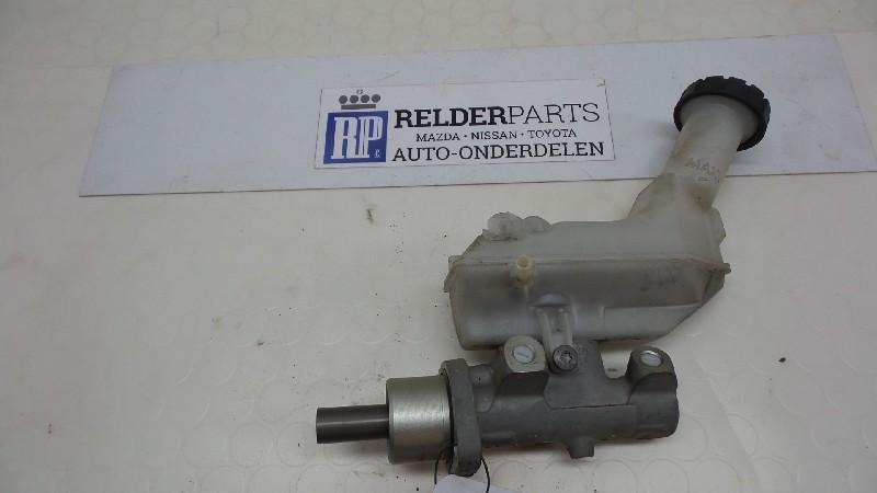 Hauptbremszylinder NISSAN Micra (K12) 1.5 dCi 50 kW 68 PS (06.2005-06.2010)