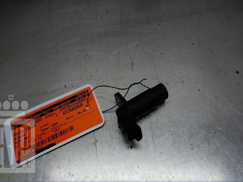 Kurbelwellensensor NISSAN Note (E11) 1.5 dCi 50 kW 68 PS (03.2006-> )
