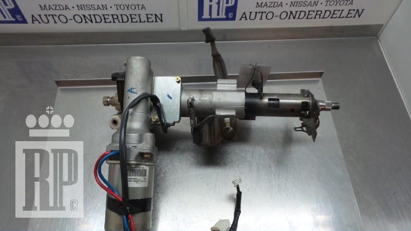 Lenkgetriebe Servo TOYOTA Corolla (E12) 1.6 VVT-i 81 kW 110 PS (01.2002-12.2006)