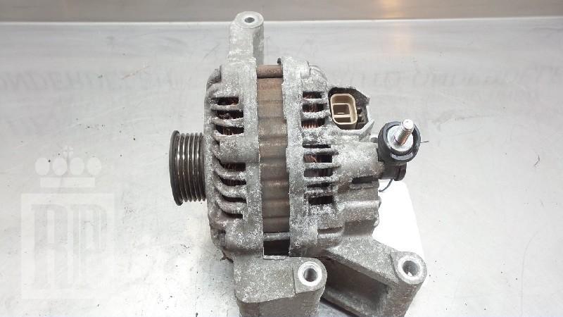 Lichtmaschine MAZDA 5 (CR1) 2.0 107 kW 146 PS (03.2005-> )