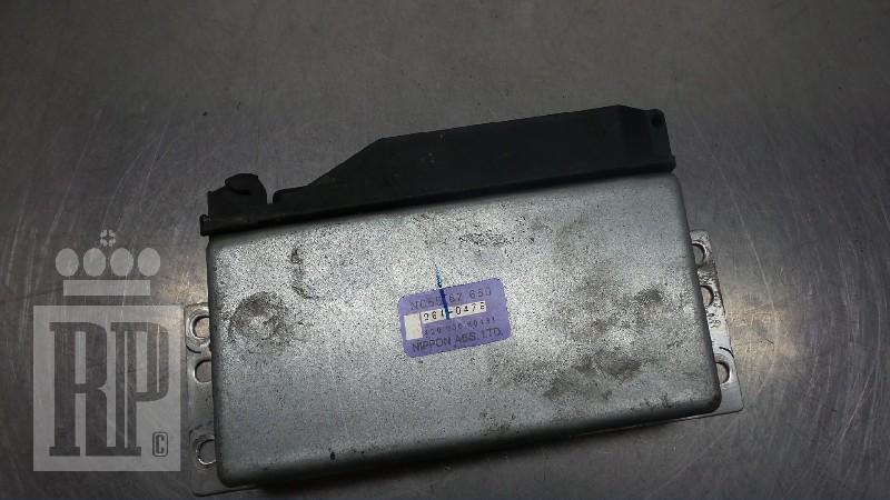 Steuergerät ABS MAZDA MX-5 II (NB) 1.6 81 kW 110 PS (05.1998-10.2005)