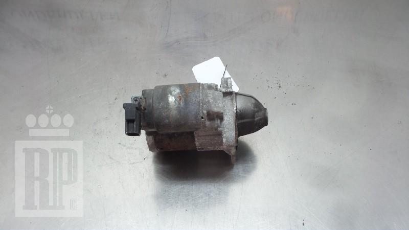 Anlasser MAZDA 2 (DE) 1.3 MZR 55 kW 75 PS (10.2007-> )